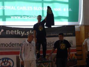 2. Slovakia BJJ Open Juniori