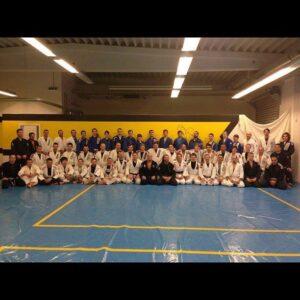 Xande Ribeiro Seminar